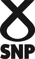 Scottish National Party (SNP) (logo)
