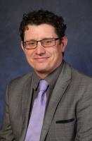 Councillor Aaron McLean