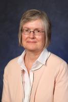 Councillor Claire Feaver