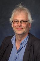 Councillor David Bremner