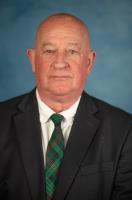 Councillor Derek Ross