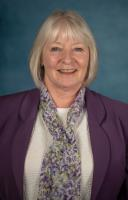 Councillor Theresa Coull