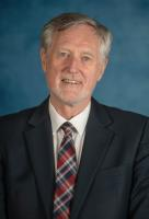 Councillor John Cowe