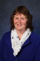 Councillor Lorna Creswell