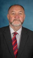 Councillor John Divers