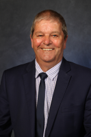 Councillor Gordon Cowie (PenPic)